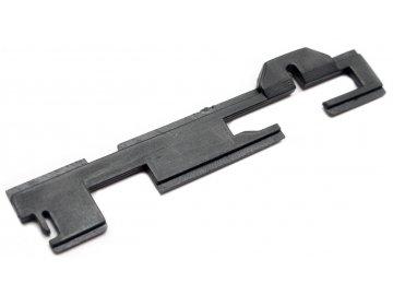 Kulisa přepínače střelby pro G36, J. G. Works