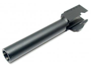 Vnější hlaveň pro WE Glock 17, 18, díl č.39, WE