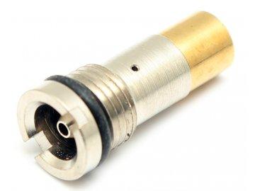Plnící ventilek pro plynové zbraně ASG/KWA, ASG