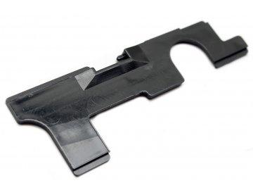 Kulisa přepínače střelby pro M4, Retroarms