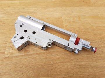 CNC mechabox v.2 s int. HopUp komorou, Retroarms