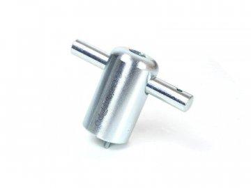 Ocelový klíč na hlavy válce odstřelovacích pušek, Airsoftpro