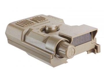 BB X3300W Control System - Tan, XCortech
