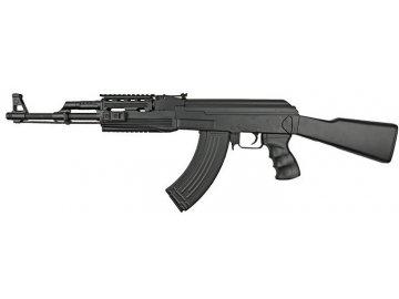 Airsoftová zbraň AK-47 Tactical Sportline, Cyma, CM.520