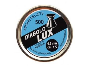 diabolky lux 500 45mm 177