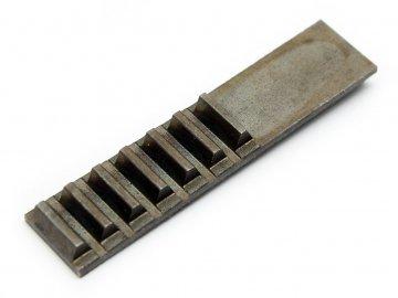 Náhradní ozubený hřeben pístu se sedmi zuby, SHS Shooter