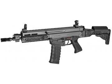 Airsoftová zbraň CZ 805 BREN A2 - DT-Grey, ASG