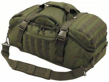 7bf81f42e49 Kombinovaný bojový batoh 45L - Multicam