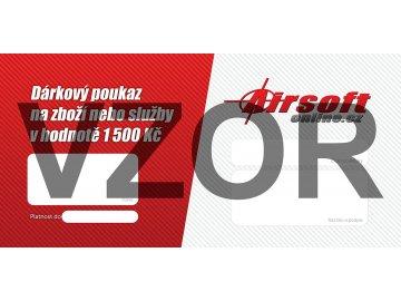 AO voucher DL 1500Kc