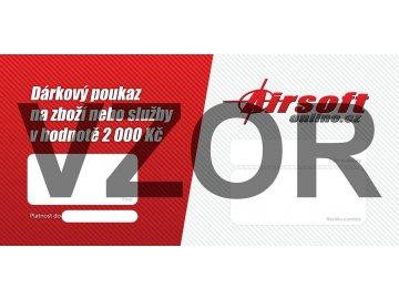AO voucher DL 2000Kc