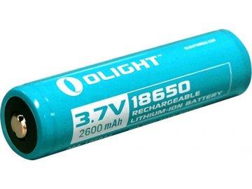 Akumulátor Li-Ion 3,6V 2600mAh, Olight