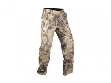 Kalhoty ACU ripstop - Mandra TAN, Mil-Tec