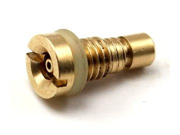 Plnící ventilek pro plynovky, A.C.M.