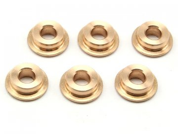 Kluzná bronzová ložiska 6mm, Airsoftpro