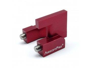 CNC vzpěra mechaboxu Mblock, verze 2, Airsoftpro