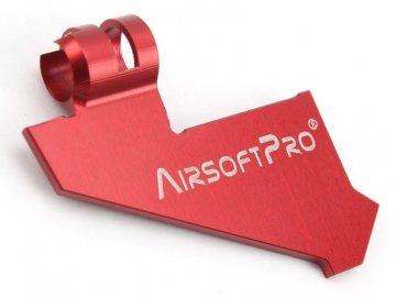 Kovový CNC nabíječ pro pušky TM AWS a WELL MB44XX, Airsoftpro