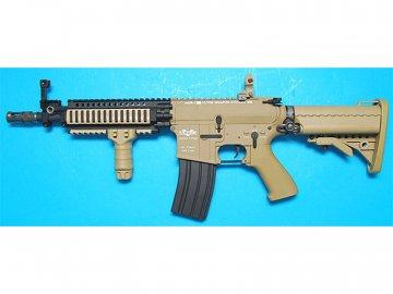 Airsoftová zbraň M4 SENTRY - písková, G&P