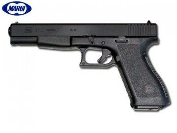 Airsoftová pistole Glock 17 L, Tokyo marui