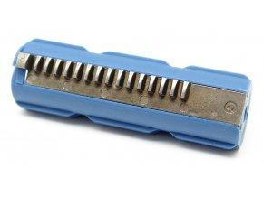 Polykarbonátový píst poloviční zuby - 15kovových zubů - zátěžový
