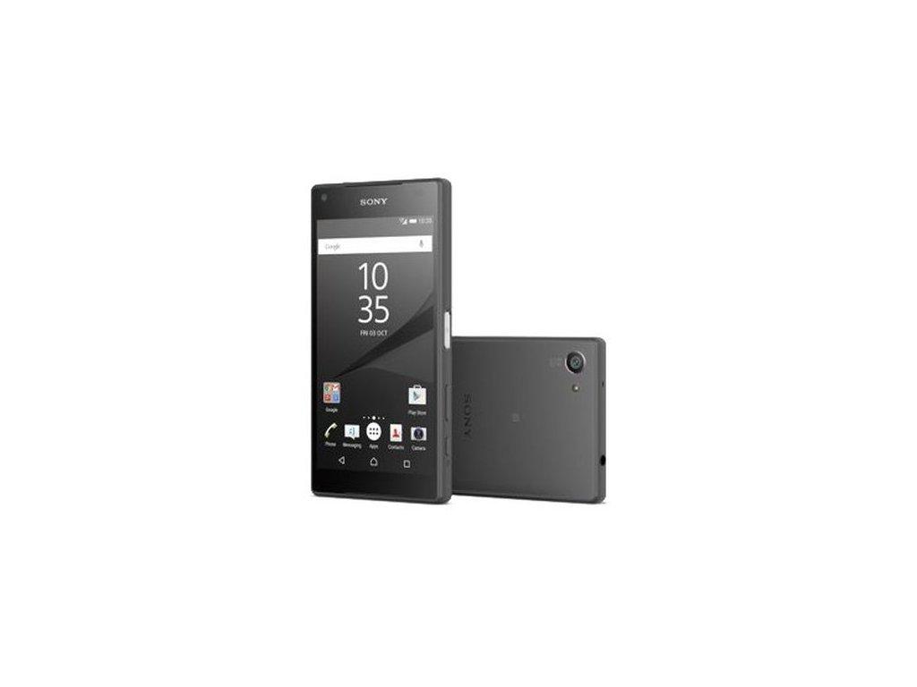 Přehrání software Sony Xperia Z5 compact, D5823