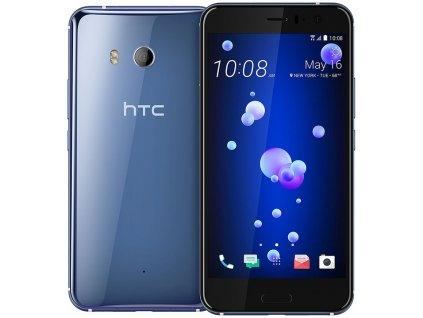 Výměna displeje HTC U11