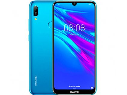 Výměna displeje Huawei Y6 Pro