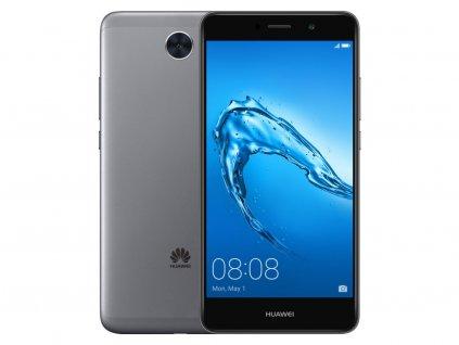 Výměna displeje Huawei Y7