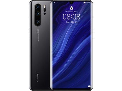 Výměna displeje Huawei P30