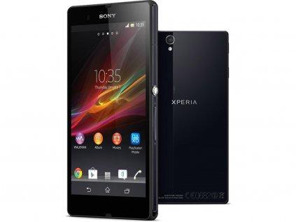 Výměna displeje Sony Xperia Z, C6603