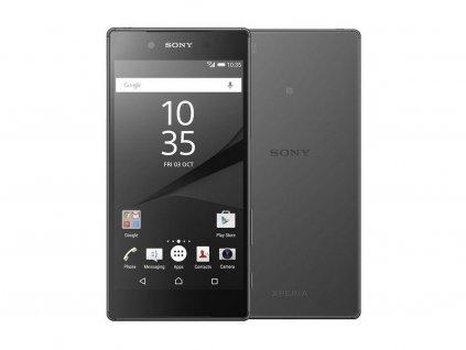Odblokování sítě Sony Xperia Z5, E6653