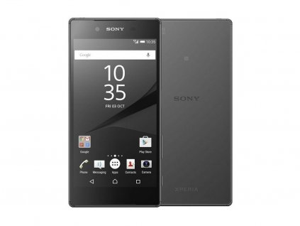 Přehrání software Sony Xperia Z5, E6653