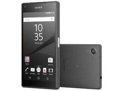 Odblokování FRP Sony Xperia Z5 compact, D5823