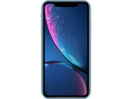 Přehrání software Apple iPhone Xr