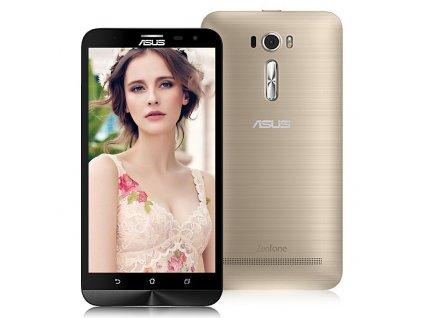 Výměna displeje Asus Zenfone 2 Laser ZE601KL