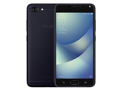 Výměna displeje Asus Zenfone 4 Max ZC554KL