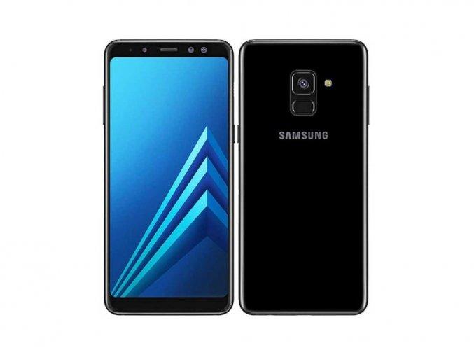 Samsung Galaxy A8 2018, SM A530F