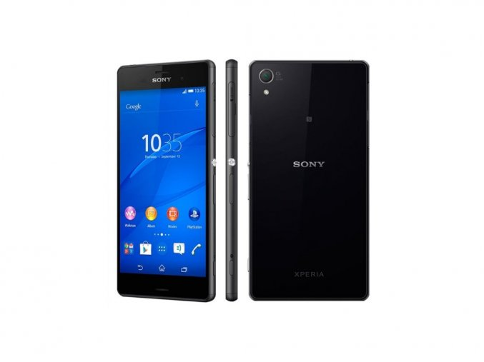 Sony Xperia Z3, D6603