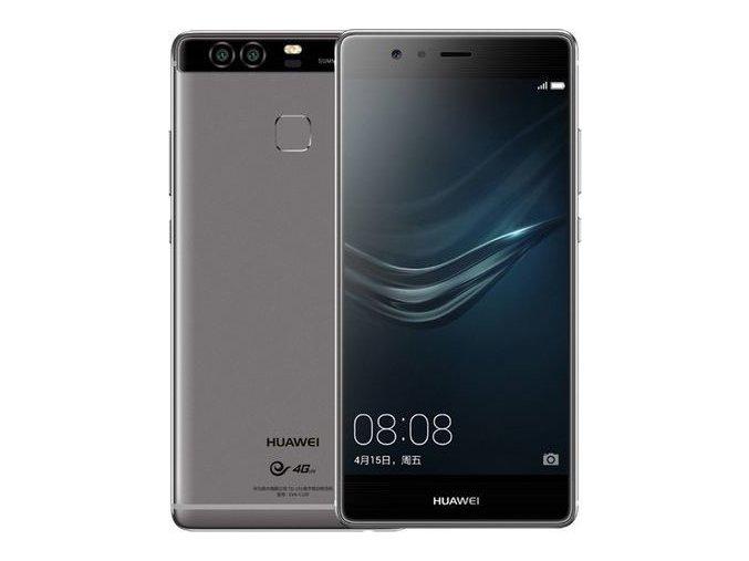 Výměna napájecího konektoru Huawei P9