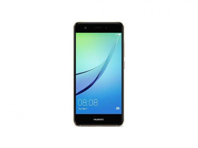 Přehrání software Huawei Nova