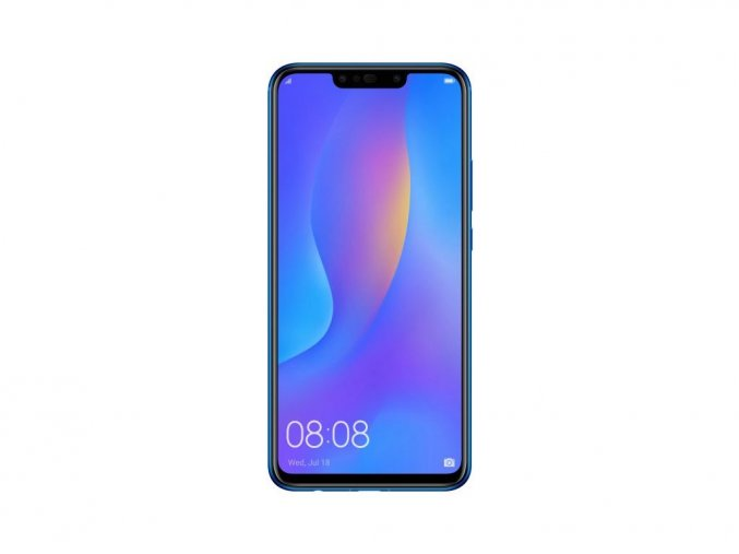 Výměna baterie Huawei Nova 3i