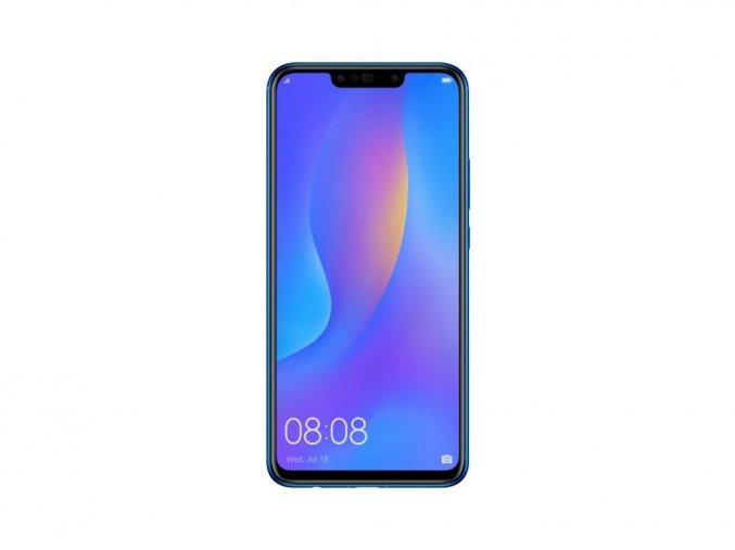 Přehrání software Huawei Nova 3i
