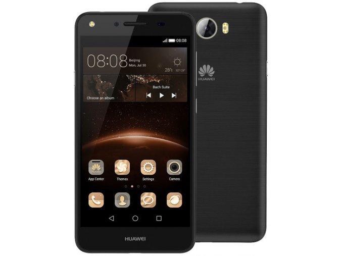 Výměna displeje Huawei Y5 II
