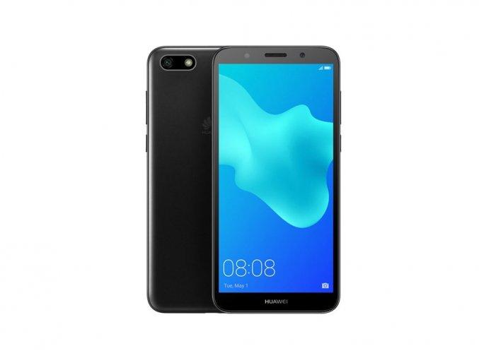 Výměna přední kamery Huawei Y5 2018