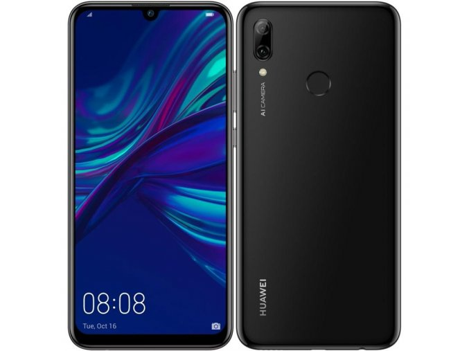 Výměna napájecího konektoru Huawei P Smart 2019