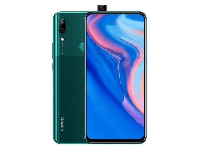 Odblokování FRP Huawei P Smart Z