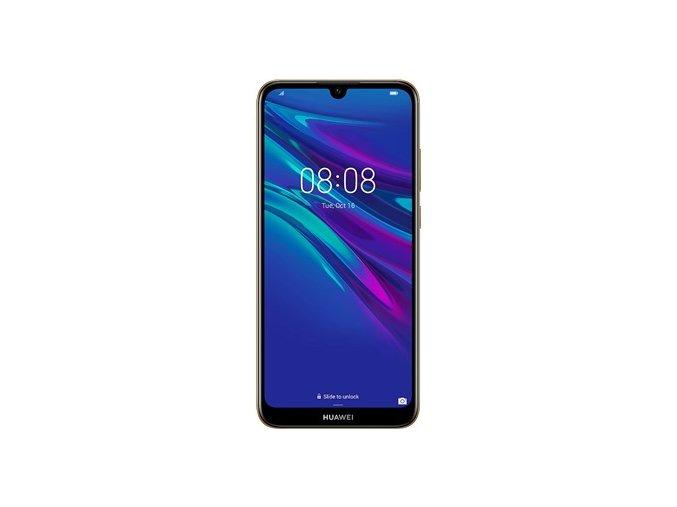 Výměna přední kamery Huawei Y6 2019