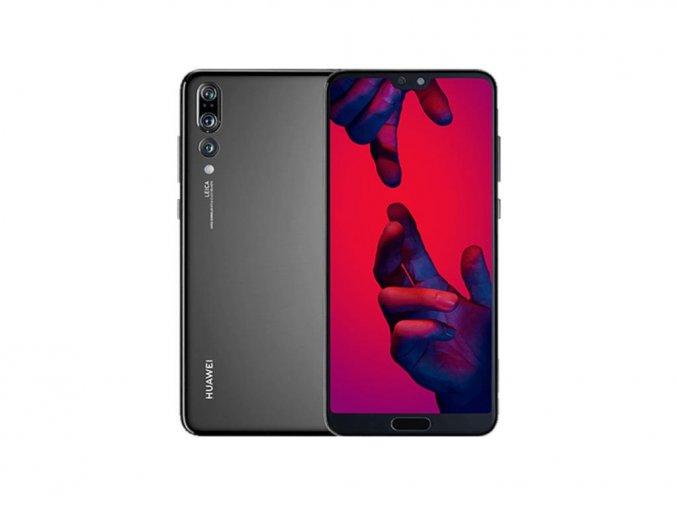 Odblokování sítě Huawei P20 Pro