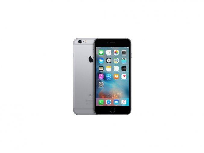 Výměna rozbitého skla Apple iPhone 6S Plus