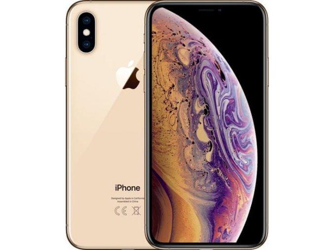 Výměna zadní kamery Apple iPhone Xs Max