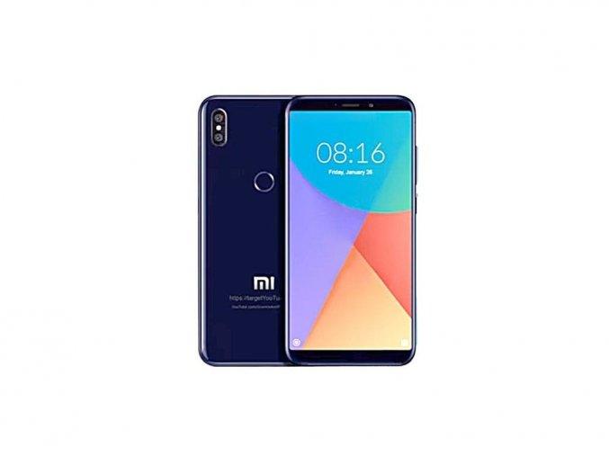 Výměna přední kamery Xiaomi Mi A2